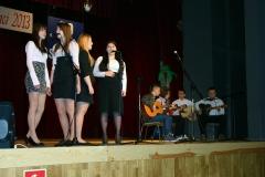 Popisy-śpiewacze