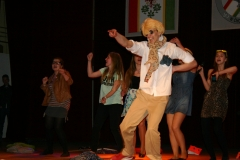 Szalony-taniec