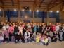 One Billion Rising 2015 Trening