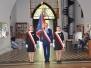 Obchody 55-lecia - msza święta